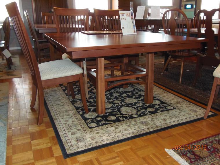 Astoriaset for Rug furniture and mattress store